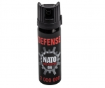 Gaz Pieprzowy Nato Defense Żel 50 ML G-001