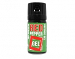 Gaz Pieprzowy Defense Green Gel 40 ml G-003