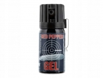 Gaz Pieprzowy Graphite Gel 40 ml G-019